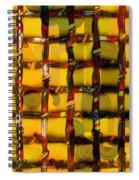 Filter Spiral Notebook