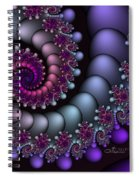 Final Destination Spiral Notebook