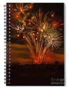 Final Display Spiral Notebook