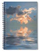 Final Words Spiral Notebook