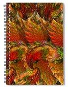 Finality Spiral Notebook