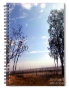 Find Meaning In Every Shot Spiral Notebook