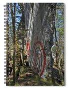 Find Passion Spiral Notebook