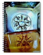 Find The Beauty  Spiral Notebook