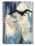 Find Your Peace. Spiral Notebook
