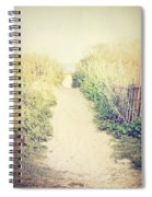 Finding Your Way Spiral Notebook