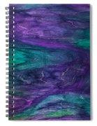F.i.n.e. Spiral Notebook
