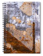 Finger Food Spiral Notebook