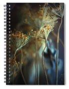 Fingertips... Spiral Notebook
