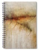 Fire Walk With Me Spiral Notebook
