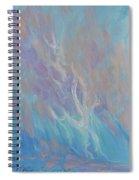Fires Of Revival Spiral Notebook