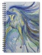 First Dance Spiral Notebook