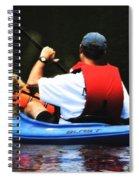 First Mate Spiral Notebook