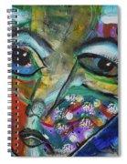 First Sight Spiral Notebook