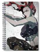 First Squad Spiral Notebook
