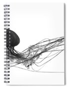 Fish 28 Spiral Notebook