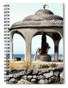 Fisherman's Memorial Spiral Notebook