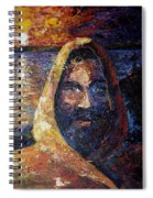 Fishers Of Men Spiral Notebook