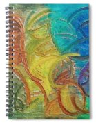 Fishes Spiral Notebook