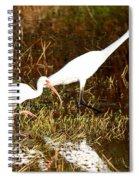 Fishing Buddies Spiral Notebook