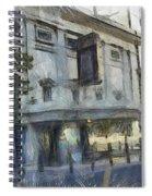 Fitzgerald Spiral Notebook