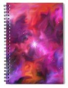 Five Elements Spiral Notebook