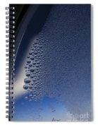 Five Miles High-2 Spiral Notebook