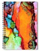 Five Senses.. Spiral Notebook
