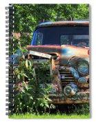 Fixer Upper Spiral Notebook