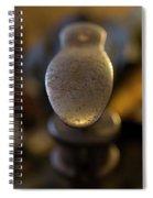 Fixing Souls Spiral Notebook