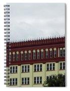 Flagler College Spiral Notebook