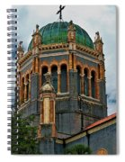 Flagler Memorial Presbyterian Church 3 Spiral Notebook