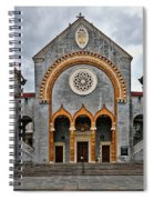 Flagler Memorial Presbyterian Church Spiral Notebook