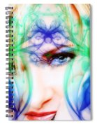 Flash Spiral Notebook
