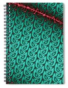 Flash Of Wit Spiral Notebook