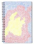 Flash Spiral Notebook