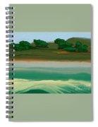 Flinders Island  Spiral Notebook