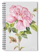 Floral Botanicals-jp3779 Spiral Notebook
