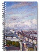 Florence Italy 2005  Spiral Notebook
