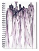 Florence Italy Spiral Notebook