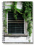 Florida A/c Spiral Notebook