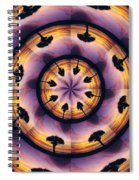 Florida Fun Spiral Notebook