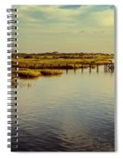 Florida Morning Spiral Notebook