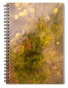Flower Dream Spiral Notebook