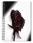 Flower No.1 Spiral Notebook