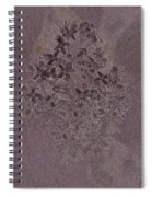 Flowerprint Spiral Notebook