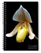 Flowers 62 Spiral Notebook