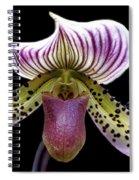 Flowers 63 Spiral Notebook