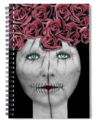 Flowers In The Attic Spiral Notebook