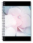 Flowers Seasonal Spiral Notebook